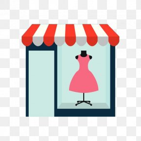 A Dress In A Shop - Royalty-free Stock Photography Stock Illustration Icon PNG