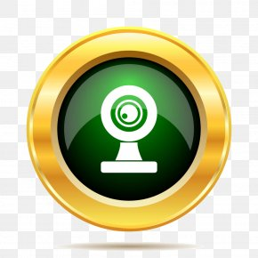 Round Camera Icon - Stock Photography Royalty-free Icon PNG