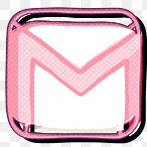 Pink Message Icon - Communication Icon Contact Icon Email Icon PNG
