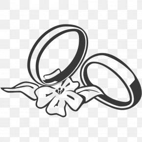 Wedding Ring - Drawing Coloring Book Wedding Ring Clip Art PNG