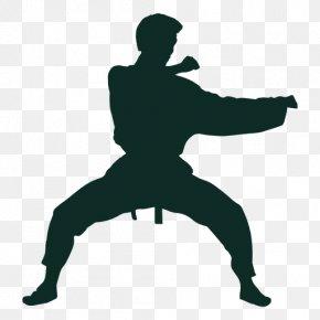 Karate Stances Images Karate Stances Transparent Png Free Download