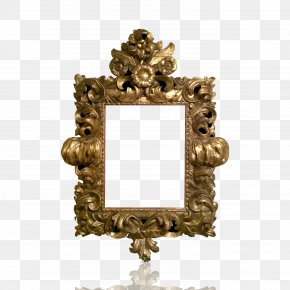 Suspension Hoops Picture Frame - Rococo Picture Frames Chair Bathroom PNG