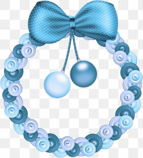 Jewelry Making Hair Tie - Blue Aqua Turquoise Teal Turquoise PNG