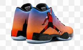 Nike - Jumpman Sneakers Air Jordan XX9 Shoe PNG