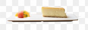 Butter Cake - Cheesecake Flavor Frozen Dessert Dairy Product PNG