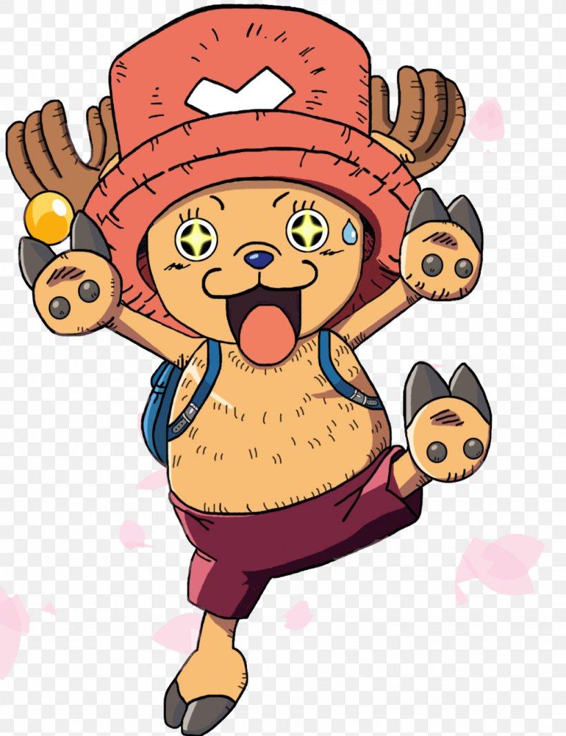 Tony Tony Chopper Roronoa Zoro Monkey D. Luffy Cross Epoch One Piece, PNG, 1024x1331px, Watercolor, Cartoon, Flower, Frame, Heart Download Free