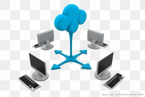 Computer Data Transmission - Cloud Computing Computer Network Computer Software Accounting Software PNG
