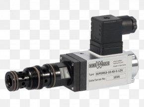 Control Valves - Solenoid Valve Hydraulics Control Valves Pneumatics PNG