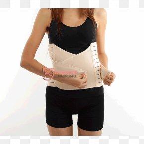 Postpartum Confinement - Waist Postpartum Period Abdomen Childbirth Caesarean Section PNG