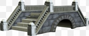 Retro Bridge - Bridge PNG