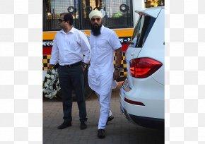 Amitabh Bachchan - Car Bollywood Mumbai Actor Transport PNG