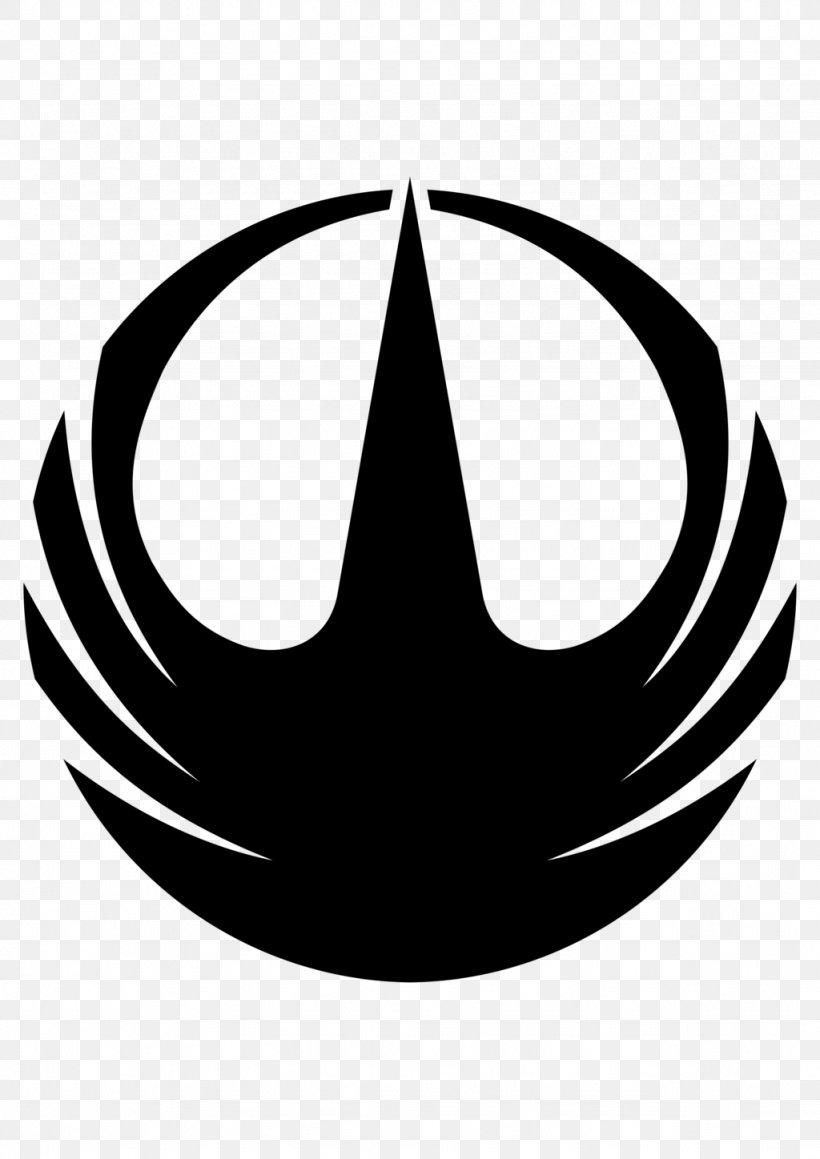 Rebel Alliance Star Wars Symbol Png 1024x1448px Rebel Alliance Black Black And White First Order Galactic