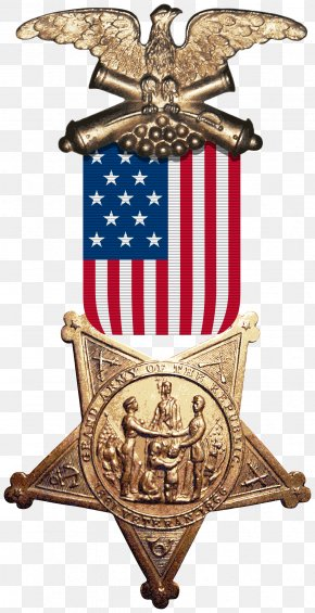 United States - American Civil War Grand Army Of The Republic Union Army Sons Of Union Veterans Of The Civil War PNG