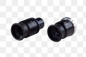 Camera Lens - Camera Lens Microscope Plastic Clothing Accessories Surgery PNG