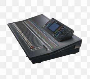 Screen Tuning - Microphone Digital Mixing Console Yamaha Corporation Monaural PNG