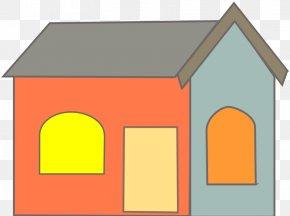 House - House Villa PNG