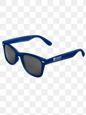 Blue Sunglasses - Sunglasses Clothing Accessories Fashion Sneakers Ray-Ban PNG