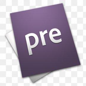 Creative Suit - Adobe Premiere Pro Adobe Premiere Elements Audio Video Interleave Flash Video Matroska PNG