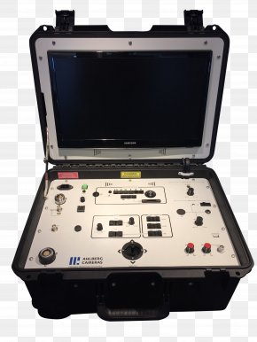 FirstEnergy Nuclear Operating Company - Electronics Technology Electronic Component Ahlberg Cameras AB Camera Control Unit PNG