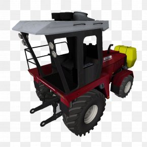 Farming Simulator - Motor Vehicle Agricultural Machinery Tractor PNG