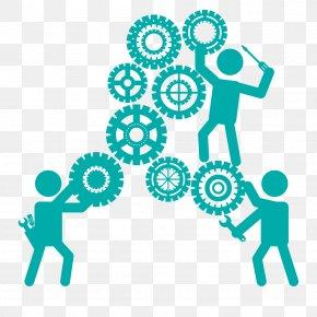 Teamwork - Teamwork Icon PNG