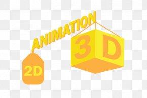 2d/3D Animation - Logo 2D Computer Graphics Graphic Design Animation PNG