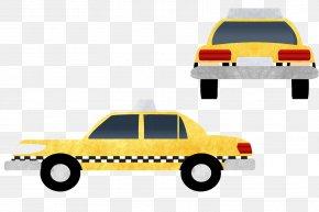 Car - Model Car Motor Vehicle Automotive Design Transport PNG