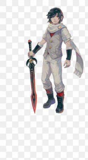 Chrono Trigger - Lost Sphear I Am Setsuna PlayStation 4 Chrono Trigger PAX PNG
