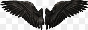 Devil Wings - Angel YouTube Clip Art PNG