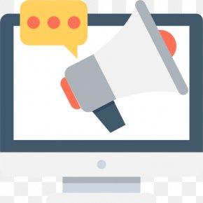 Social Media - Social Media Digital Marketing Business PNG