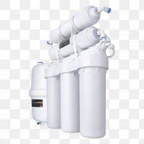 Water - Water Filter Reverse Osmosis Новая Вода Praktic Osmos OU400 PNG