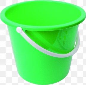 Bucket - Bucket Desktop Wallpaper Clip Art PNG