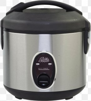 Cooker - Humidifier Rice Cookers Solis Slow Cookers PNG