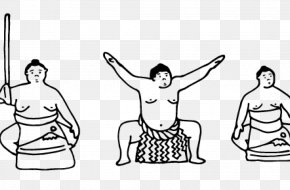 Baba - Finger Line Art Homo Sapiens Human Behavior Clip Art PNG