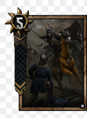 Gwent: The Witcher Card Game The Witcher 3: Wild Hunt CD Projekt Emhyr Var Emreis PNG