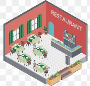 Restaurant Interior Design - Restaurant Interior Design Services Designer PNG