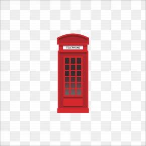 Flat Window - Telephony Rectangle Pattern PNG