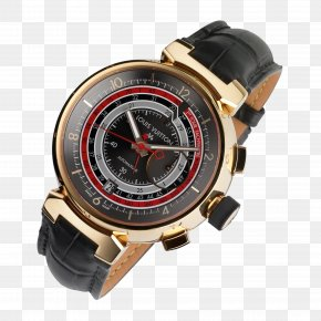Watch - Watch Strap Brand Louis Vuitton Clock PNG