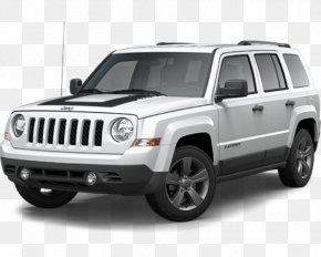 Patriot - 2017 Jeep Patriot Chrysler Car Dodge PNG