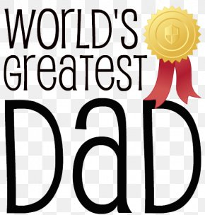 Fathers Day Transparent Background - Fathers Day Happiness Clip Art PNG