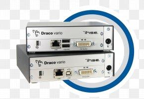 USB - HDMI KVM Switches Digital Visual Interface Network Switch DisplayPort PNG