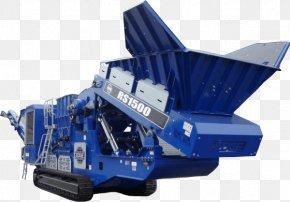 Bituminous Coal - Machine Ore Bulk Material Handling Conveyor System PNG