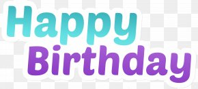 Happy Birthday Clip Art Image - Earth Day Scavenger Hunt Cream Cake PNG