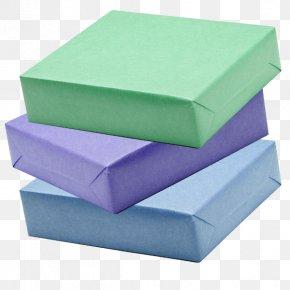 Gift Box - Box Gift Designer PNG