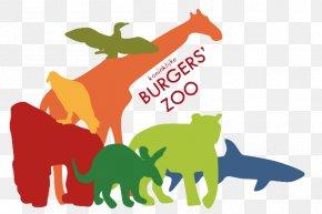 BURGUER LOGO - Royal Burgers' Zoo Gorilla Logo Schoolreis Groepen 3 En 4 PNG