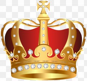 King Crown Transparent Clip Art Image - Destiny: The Taken King Crown Clip Art PNG