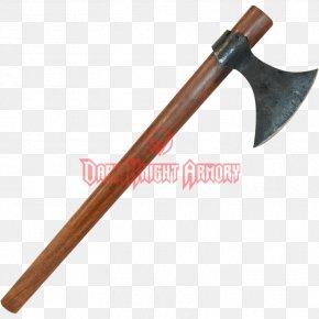 Axe - Middle Ages Mammen Dane Axe Battle Axe Throwing Axe PNG