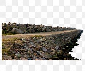 River Rock Stone Path Design - Rock DeviantArt Photography Clip Art PNG