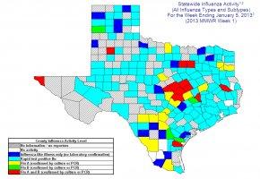 Flu Images - Texas Influenza Surveillance Flu Season Common Cold PNG