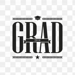 Gold Graduation Cap - Vector Graphics Graduation Ceremony Logo Clip Art PNG
